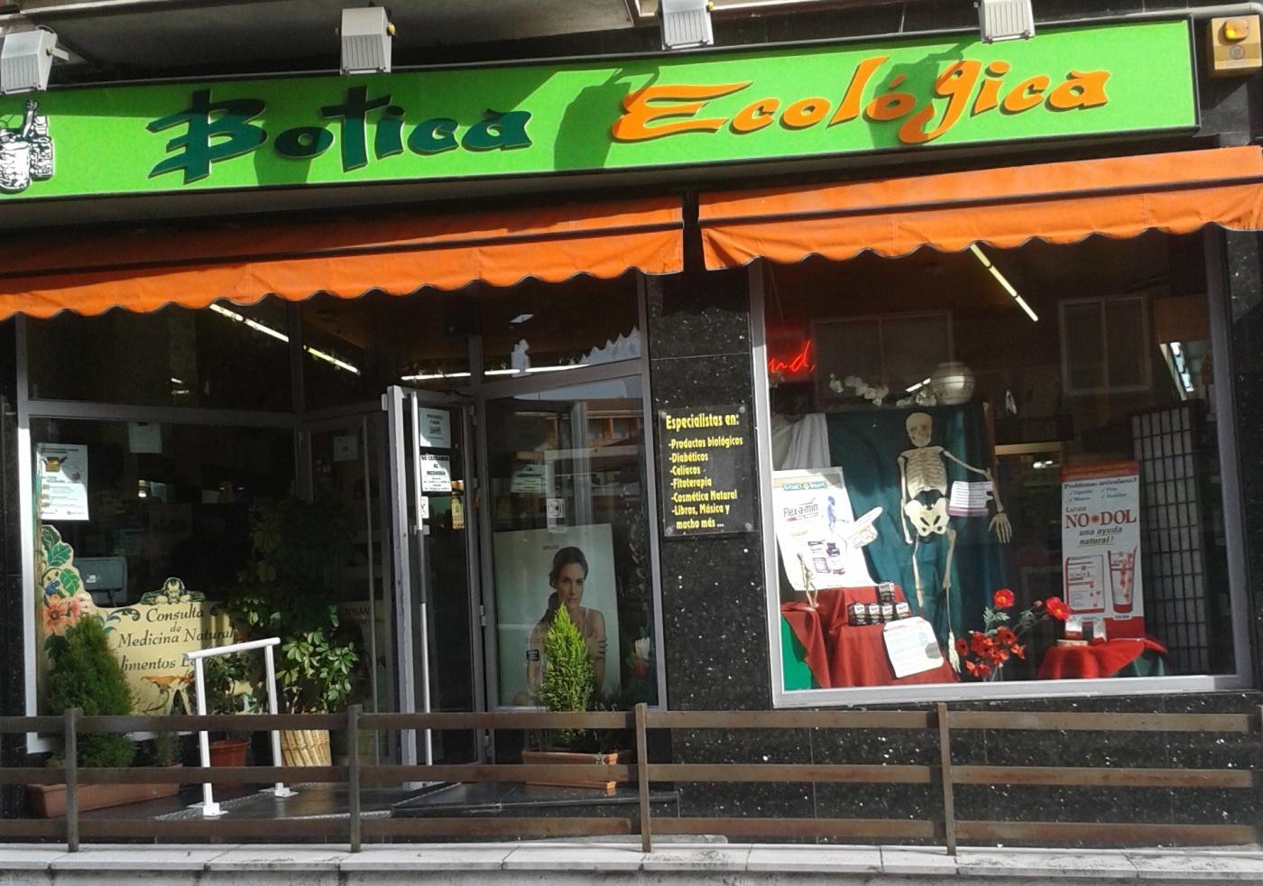 mercado ecologico madrid supermarkets ecological