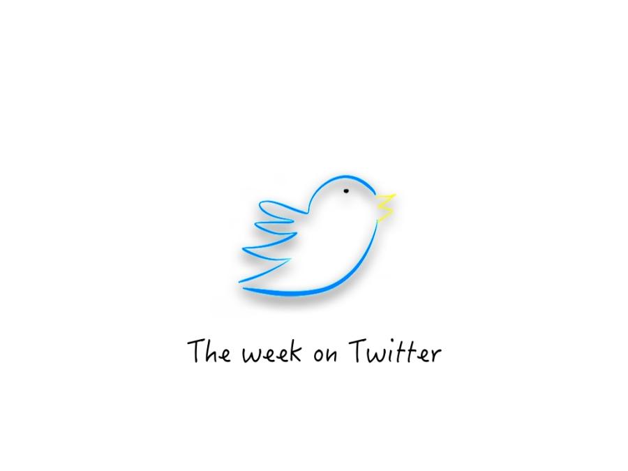 Best of Twitter 13-07-2015