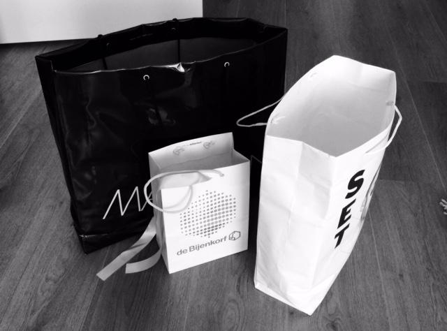 No shopping fashion sustainability